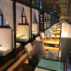 居酒屋中華 上海風情 三軒茶屋の雰囲気1