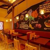 本格タイ料理バル プアン puanの雰囲気3