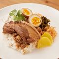 料理メニュー写真スタンダード!まずはこれ! 台湾肉飯魯肉飯
