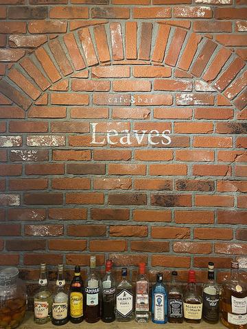 cafe&bar Leaves