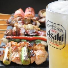焼き鳥 鶏すき専門店 みこはち屋のおすすめ料理1