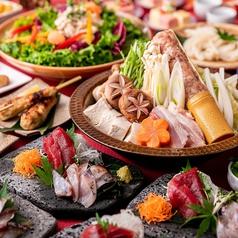鶏料理個室ダイニング 風花 かざはな 佐賀駅前店のおすすめ料理2