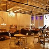 SUZU CAFE hiroshimaの雰囲気2