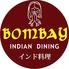 ボンベイ・インディアン・ダイニングのロゴ