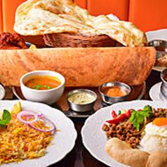 アジアンエスニック料理 ジャラナ 品川店の写真