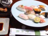 菊水鮓のおすすめ料理2