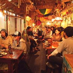 旅人食堂 町田屋台店の雰囲気1