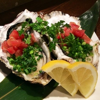 見て美味しい!食べて美味しい!ぼっこの海鮮バル料理★