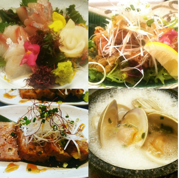 創作家庭料理 Dining 禅 西小山のおすすめ料理1