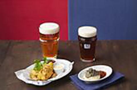 【Go to eatおすすめプラン!】(120分)フードとドリンクセットのお得プラン!1000円