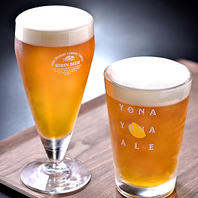 愛知の地酒やクラフトビールなどご用意|お得クーポン有