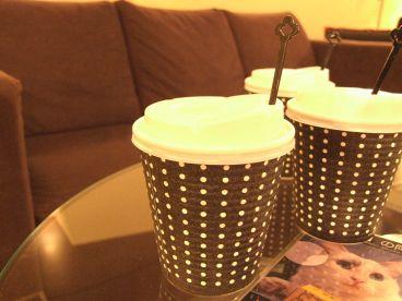 猫の居る休憩所299 にくきゅう 猫カフェのおすすめ料理1