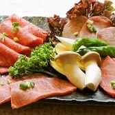 韓国料理 ウリドゥリ 関内のグルメ