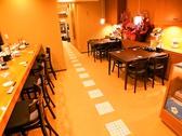 バラモン食堂の雰囲気3