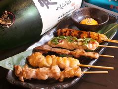 鶏料理・焼き鳥・鍋 つくしのおすすめ料理1