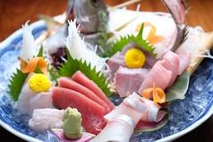 丸魚杏庵のおすすめ料理1