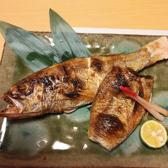 御料理 味真乃のおすすめ料理3