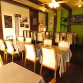 ベリーズカフェ Berry's Cafe 稲毛海岸の雰囲気2