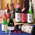 G7伊勢志摩サミット乾杯酒に選ばれた素晴らしい銘酒を作り出し現在、最も入手困難酒であり国内外より注目集めているお酒です。ふく籠では特別純米から蔵秘蔵酒【初空】まで各種取り揃えております。是非一度堪能してみては。