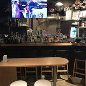 Cafe&Bar 1985 渋谷の雰囲気2