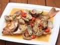 料理メニュー写真本日の鮮魚 アクアパッツァ