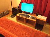 猫の居る休憩所299 にくきゅう 猫カフェの雰囲気2