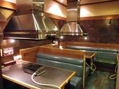 様々なシーンで利用できるように個室や掘りごたつ、座敷、テーブル席、オープン宴会場をご用意!