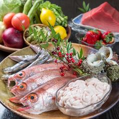 和洋遊膳 ほおずきのおすすめ料理1