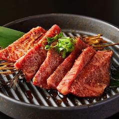近江焼肉ホルモン すだく 名古屋栄店のおすすめ料理1