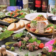chacha Diningの写真