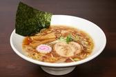 麺屋くさび 鶏の章 八山田店 福島のグルメ