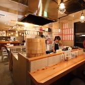 熊本食堂 スタンドおやまの雰囲気2