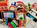 料理メニュー写真最新ゲーム機(人気ソフト完備)・カラオケ・ビンゴ・マイク、などなど…宴会に嬉しい設備が充実!