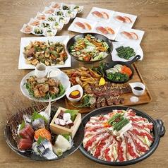 食彩厨房 いちげん 西船橋店のおすすめ料理1