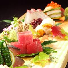 海山邸 中洲Gardenのおすすめ料理1