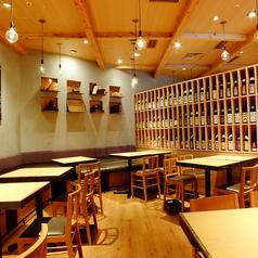 個室は飲み会・宴会・記念日・デートにもいろいろなシチュエーションに対応。