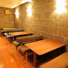 2Fテーブル席☆