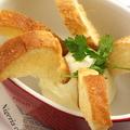 料理メニュー写真やみつきクリームチーズ
