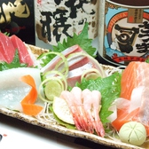 や台ずし 阪神西宮えびす町のおすすめ料理3