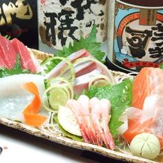 や台ずし 磐田駅前町のおすすめ料理3