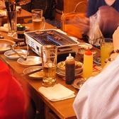 仙台牛タン 由雄 YOSHIO 渋谷肉横丁店の雰囲気3