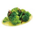 料理メニュー写真フレッシュブロッコリーのガーリックアヒージョ