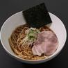 濃厚醤油ラーメン 自家製麺 flower フラワー 守山店のおすすめポイント1