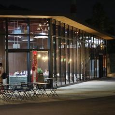 錦城亭 大阪城公園内レストランの写真