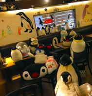 ペンギンいっぱい!