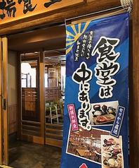 魚太郎本店 市場食堂