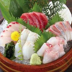 魚鮮水産 三代目網元 富山総曲輪店の写真