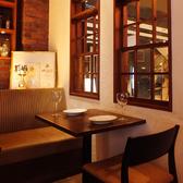【2名席】デートにもぴったり★ナポリ大会で優勝したピッツァ職人が本気で焼く、本格イタリアンレストランでゆっくりお食事をお楽しみください♪