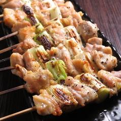 串焼酒場 大の字のおすすめ料理1