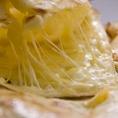 プレーンチーズナン【Cheese Nan】チーズは拘りのミックスシュレッド!配合は秘密!